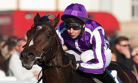Camelot to stay in training‏