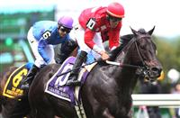 June 6, 2015: Channel Marker (#10), Francisco Torres up, wins the 32nd running of the Grade III Jaipur Invitational at Belmont Park, Elmont, NY. Joan Fairman Kanes/ESW/CSM