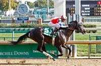 Departing could flatter Cigar Street with Fayette win