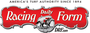 Daily Racing Form DRF
