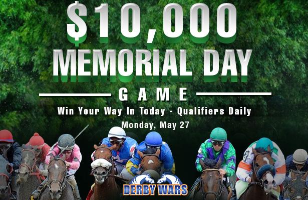 $10K Memorial Day Game