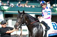 Blue Grass Stakes Day at Keeneland in Photos