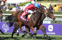 2014 Breeders Cup Filly And Mare Turf: It's Euro Time Again