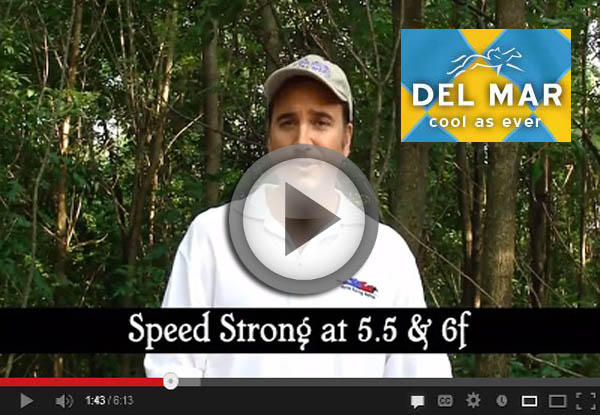 Del Mar video preview