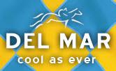 Del Mar logo