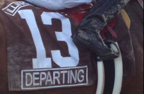 Departing_Saddlecloth