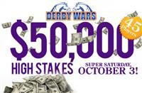 DerbyWars talks with $50k High Stakes Champion Howard Schwartz
