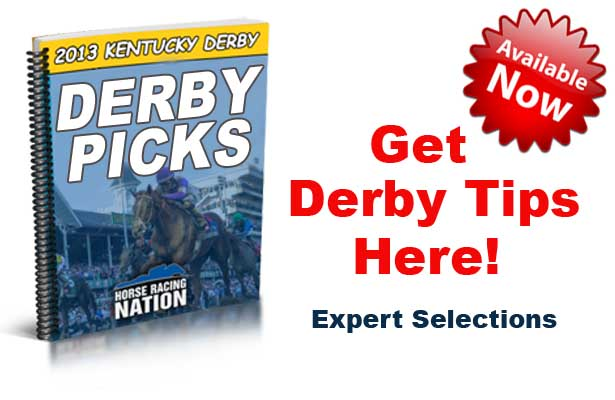 Get Kentucky Derby Picks