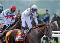 Drosselmeyer captures the 2010 Belmont Stakes