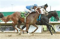 East Hall finally gets there in the Ohio Derby
