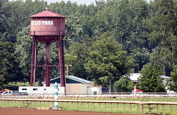 Ellis Park 615 X 400