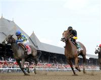 Emma's Encore edges Judy the Beauty in Prioress