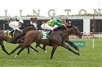 Finnegans Wake Holds and Divine Oath Closes at Arlington