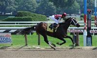Fortify breaks maiden at Saratoga (8-4-12).