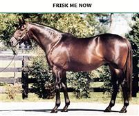 FriskMeNow