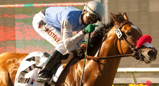 Goldecents breaks maiden at Del Mar.