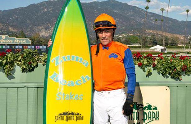Dressed in Hermes Overhauls I\u0026#39;malreadythere in Zuma Beach - Horse ...