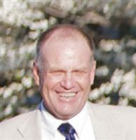 Trainer Gary Stute