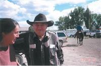 A Son's Tribute: Burning Fire, the Arizona Razorback