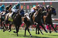 Gervinho, Oceanside Stakes 2013, Del Mar