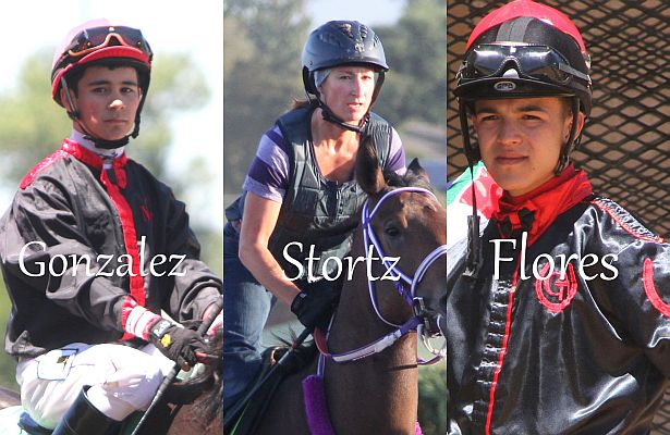 Golden Gate Jockeys