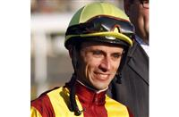 Jockey Leandro Goncalves