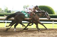Got Lucky Wins the Juddmonte Spinster Stakes