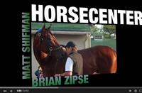 HorseCenter – First Look at the Preakness (VIDEO)