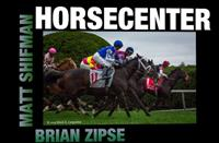 HorseCenter - Breeders' Cup Preps Uncovered (VIDEO)