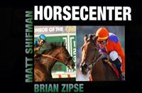 HorseCenter - Beholder & American Pharoah (VIDEO)