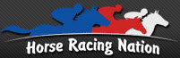 HRN Horse Racing Nation logo