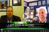 HorseCenter (BC Preview I) Episode 8 - 10/23/14 (VIDEO)