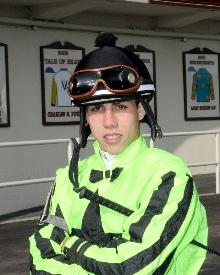 Jockey Irad Ortiz, Jr.