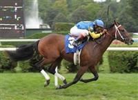 J. B.'s Thunder breaks maiden at Saratoga (8-21-10)