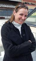 Trainer Jena Antonucci