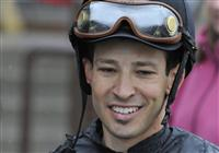 Jockey Jeremy Rose