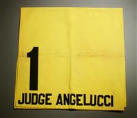 /horse/Judge Angelucci