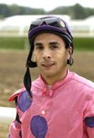 Jockey Horacio Karamanos