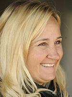 Trainer Katherine Ritvo
