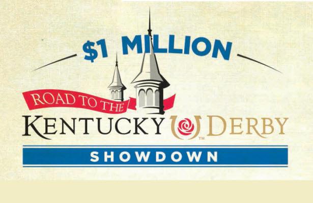 Kentucky Derby 2014 TwinSpires Showdown Contest