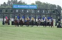 I Love Kentucky Downs and So Will You