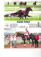 /horse/Mano Point