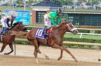 Scenes from West Virginia Derby Day