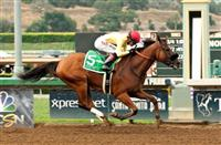 Santa Anita Handicapping Contest Helps Close Memorable Final Weekend