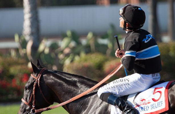 Mike Smith Shared Belief 615 X 400