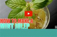 How to Make the Perfect Kentucky Mint Julep