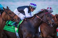 Miss Temple City notches third Grade 1 of the year in the Matriarch