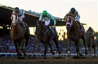 Keys to the Cup: The 3 Phase Approach to a Profitable Breeders' Cup