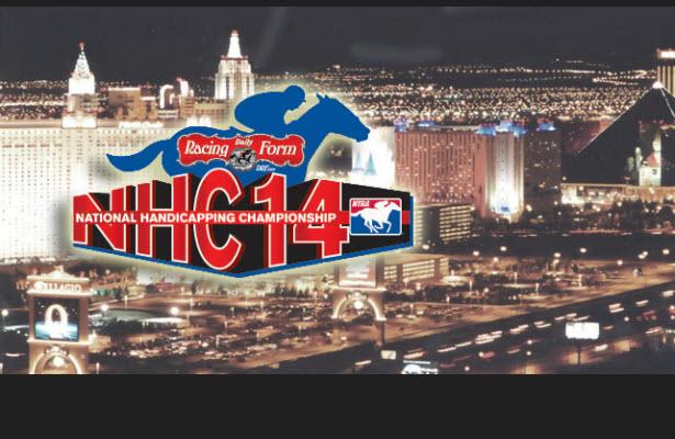 NHC in Las Vegas, 2014