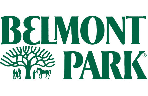 Official Belmont logo